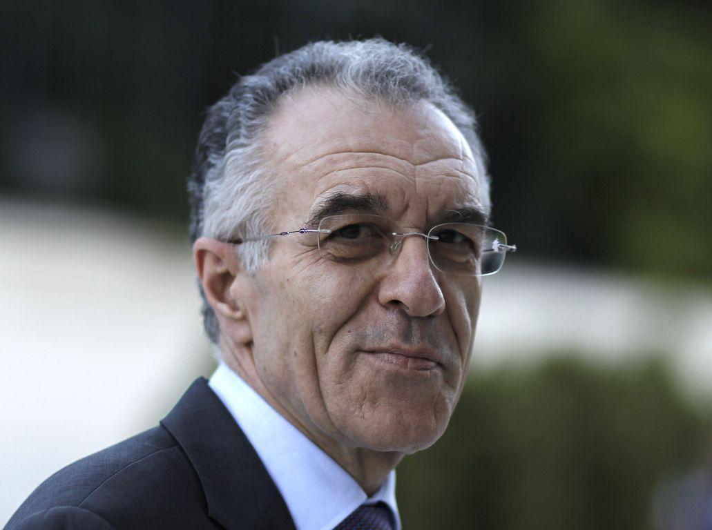 Βασίλης Ράπανος, Πρόεδρος Alpha Bank