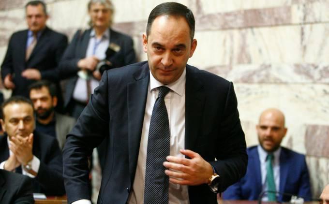 Πλακιωτάκης: Το υπουργείο Ναυτιλίας είναι το πρώτο που προχωράει στην κωδικοποίηση της νομοθεσίας του