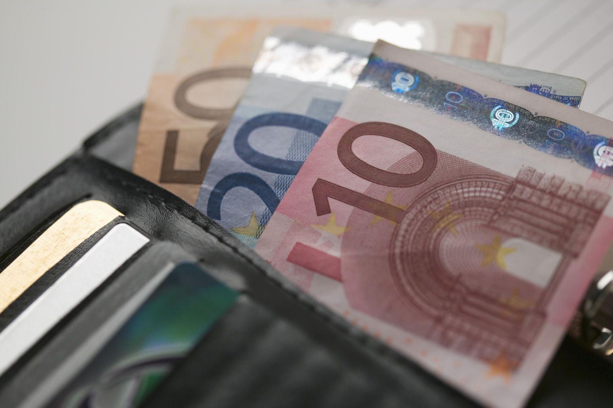 συντάξεις λεφτά πληρωμές ΕΦΚΑ