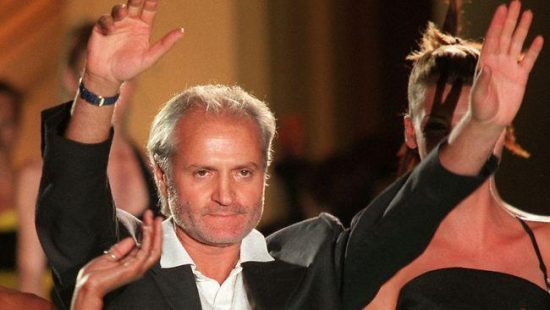 7d4f8cb4e3 Gianni Versace  18 χρόνια μετά την αποτρόπαια δολοφονία του