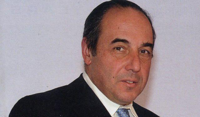 Πήτερ Γ. Λιβανός