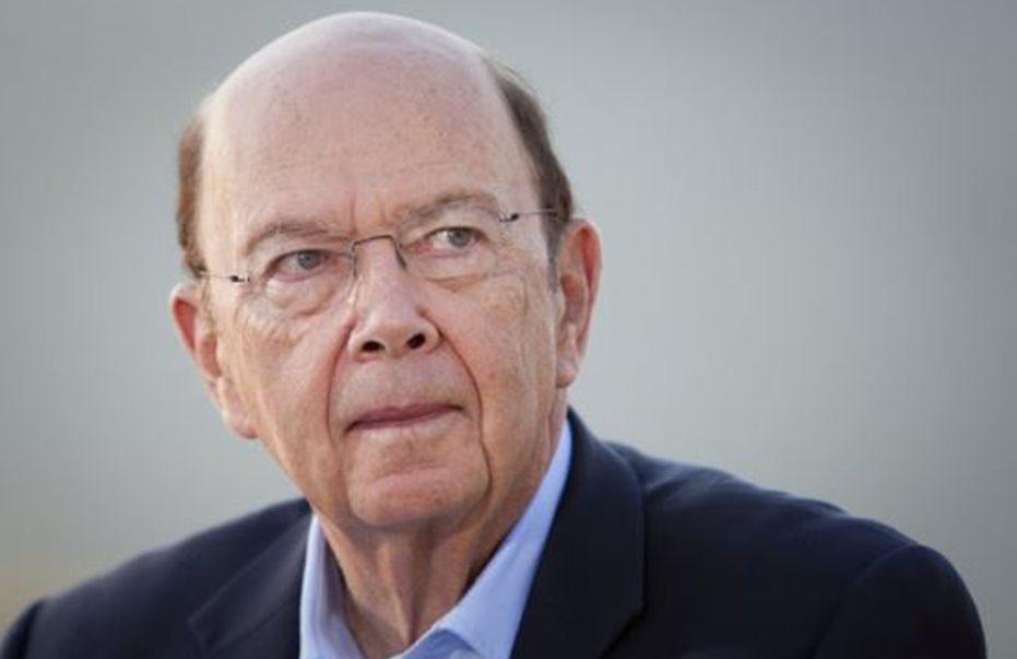 Wilbur Ross, ετών 78 , CEO Capital και μετοχος της Eurobank