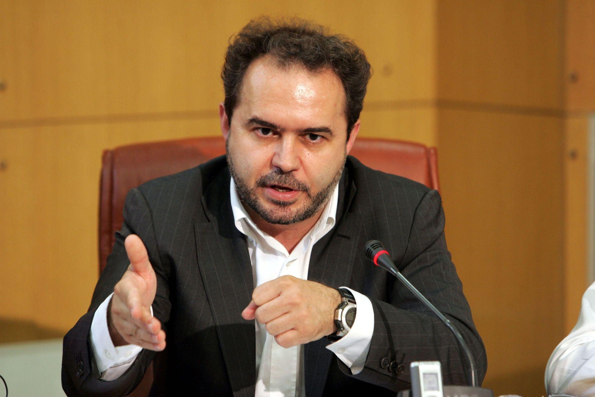 Φωτόπουλος (ΔΕΗ): Καταγγέλλει τη σκανδαλώδη πολιτική ΣΥΡΙΖΑ-Έτσι ...