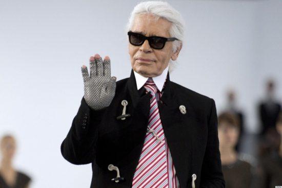 0bc5d1bbea Karl Lagerfeld  Ποιος ήταν ο αντισυμβατικός θρύλος της Chanel
