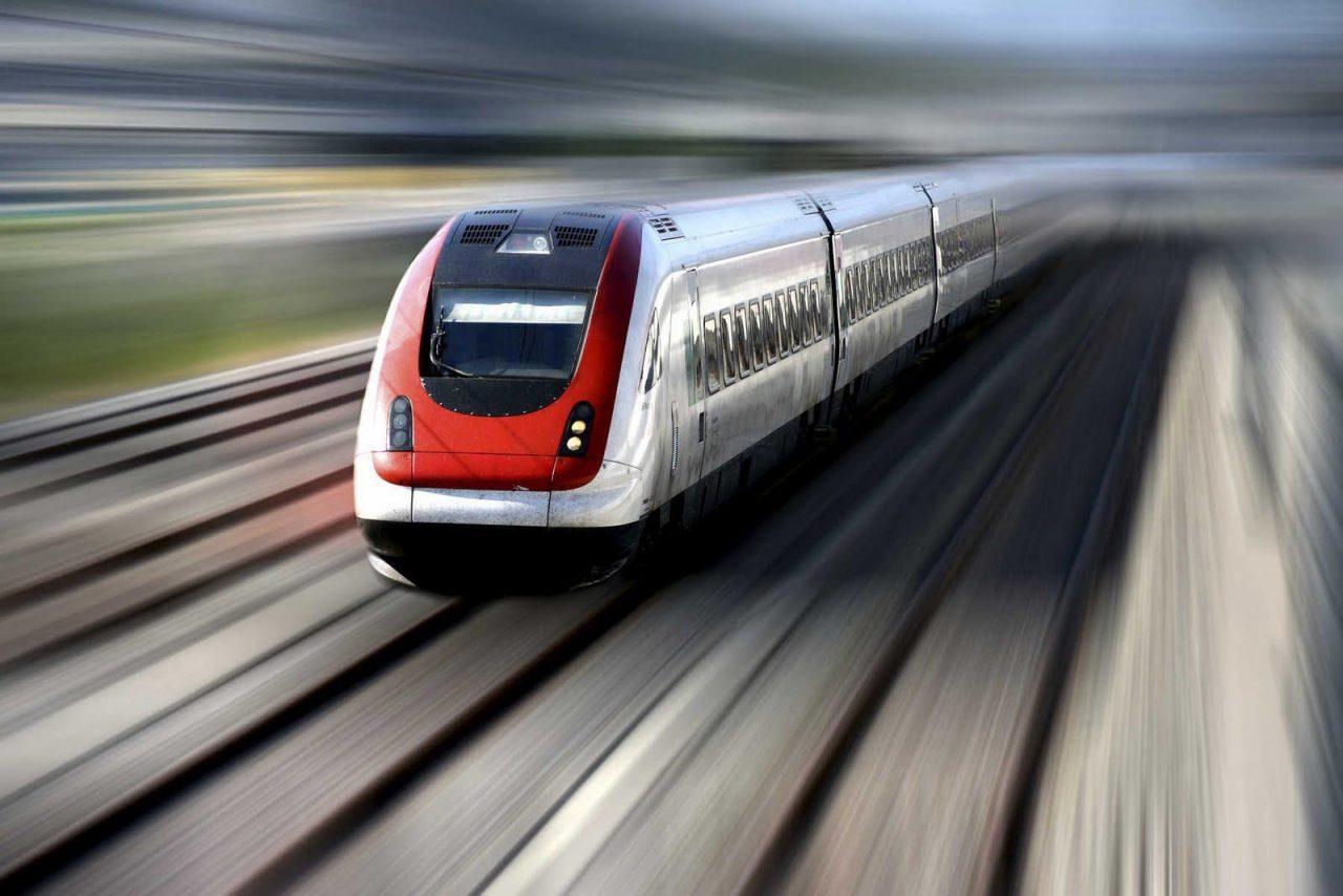 τρένα - ΤΡΑΙΝΟΣΕ