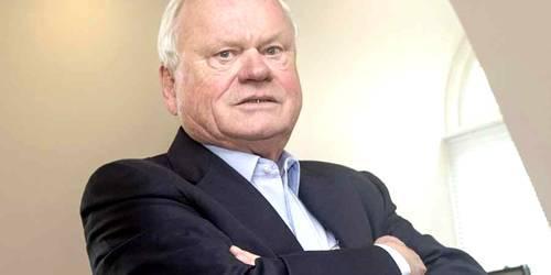 John Fredriksen ναυτιλία