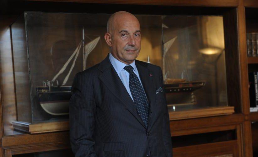 Ο Γκριμάλντι επιμένει για Attica Group, για τα λιμάνια Ηρακλείου-Ηγουμενίτσας και για την Κέρκυρα