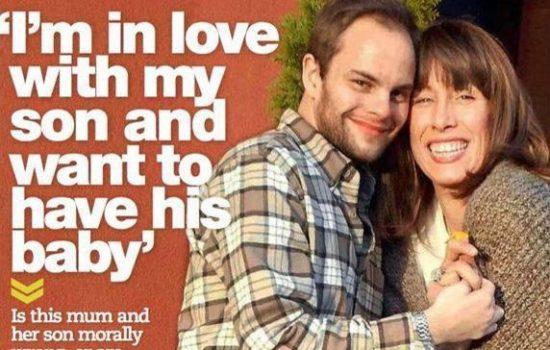 Μαμά και γιος σεξ veδιός