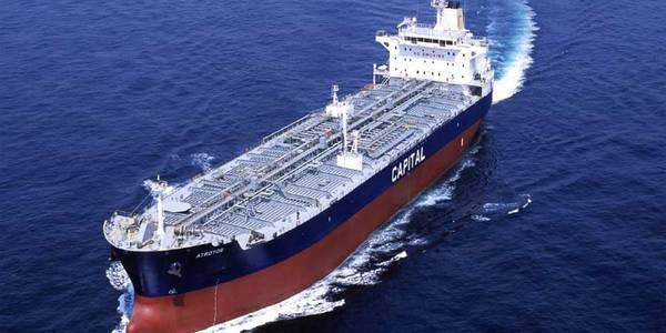 Capital-Product tanker