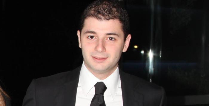 Γιώργος Μελισσανίδης