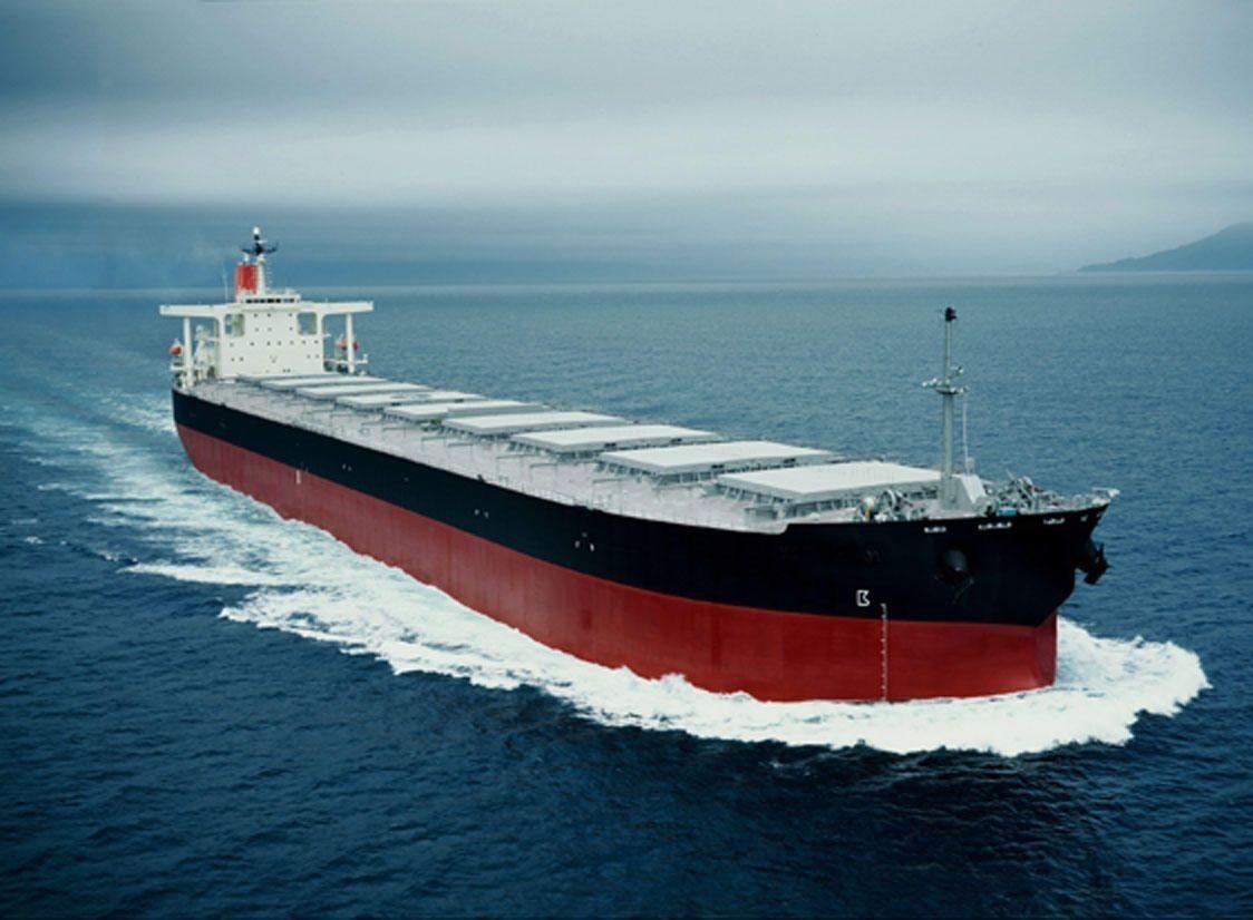 Bulk carrier ναυτιλία ναυλαγορά