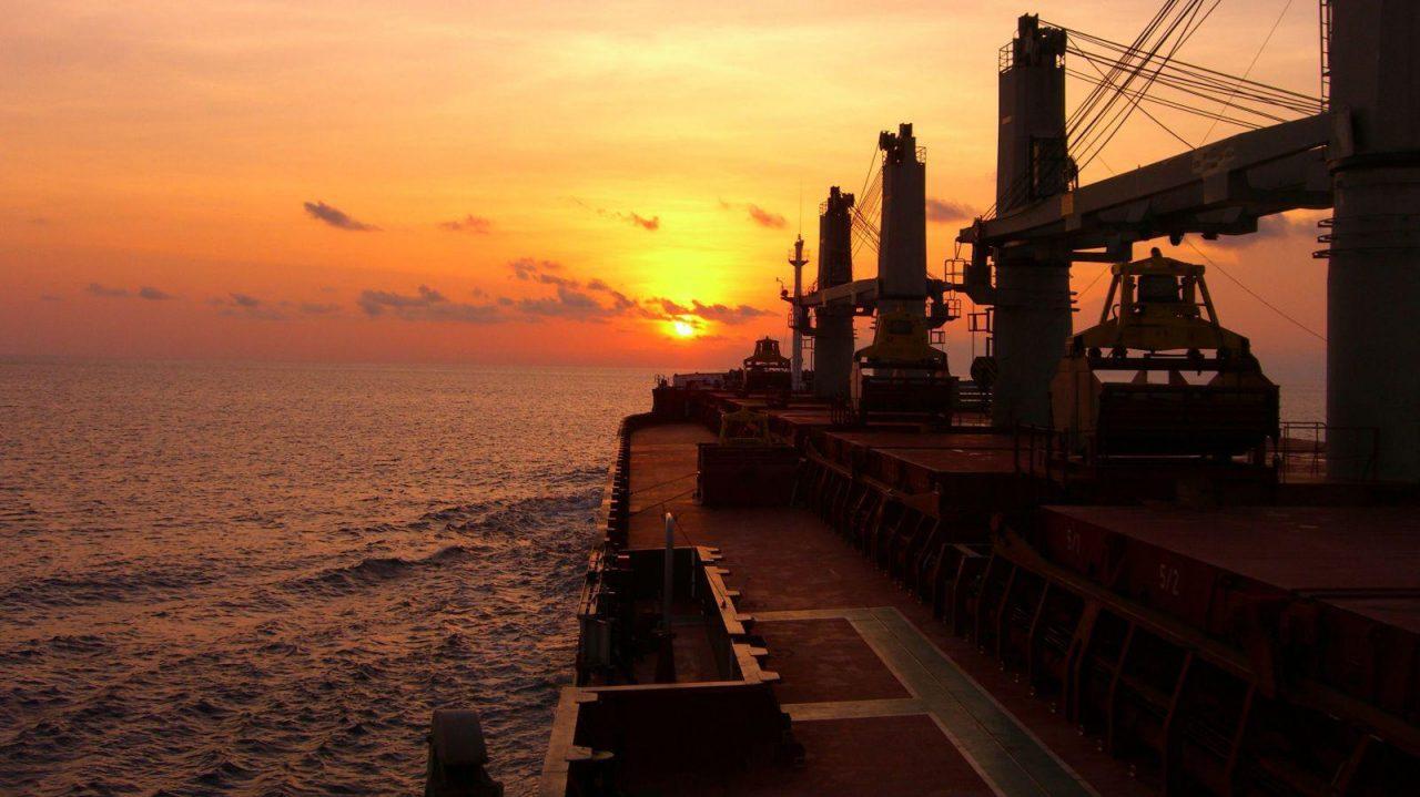 ναυτιλία ναυλαγορά