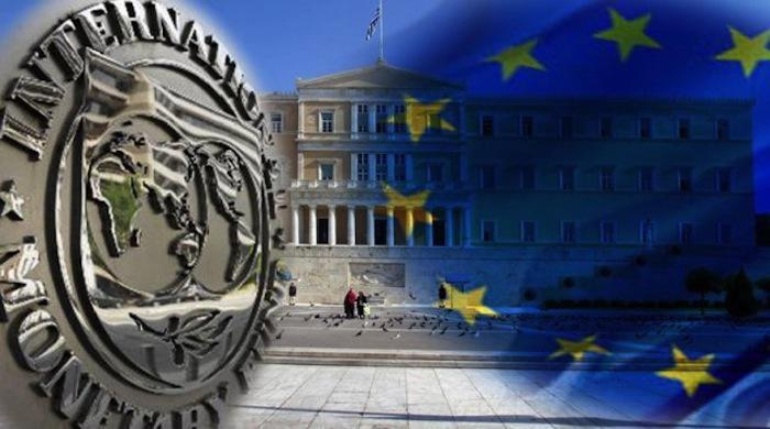 IMF ΔΝΤ