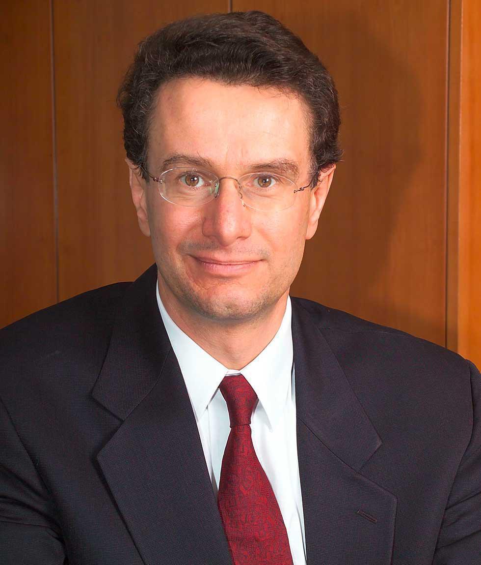 Δημήτρης Παπαλεξόπουλος, διευθύνων σύμβουλος της ΤΙΤΑΝ