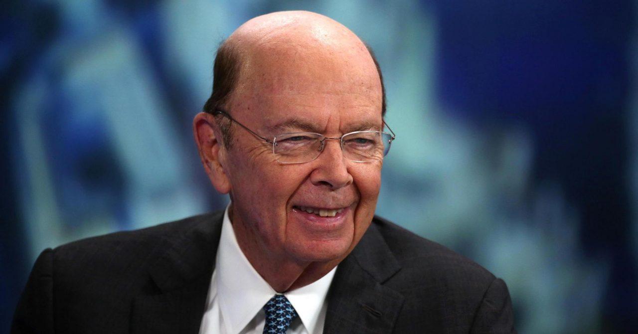 Wilbur Ross, ετών 78 , CEO Capital