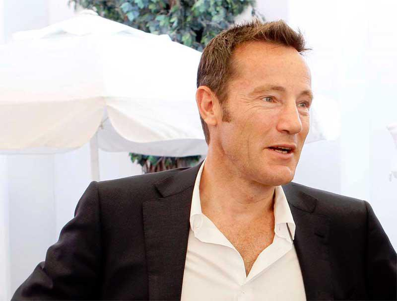 Peter Weernink