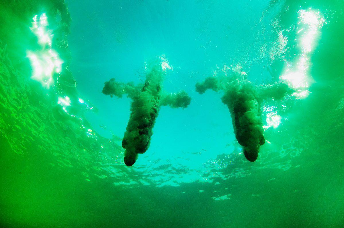 games underwater games