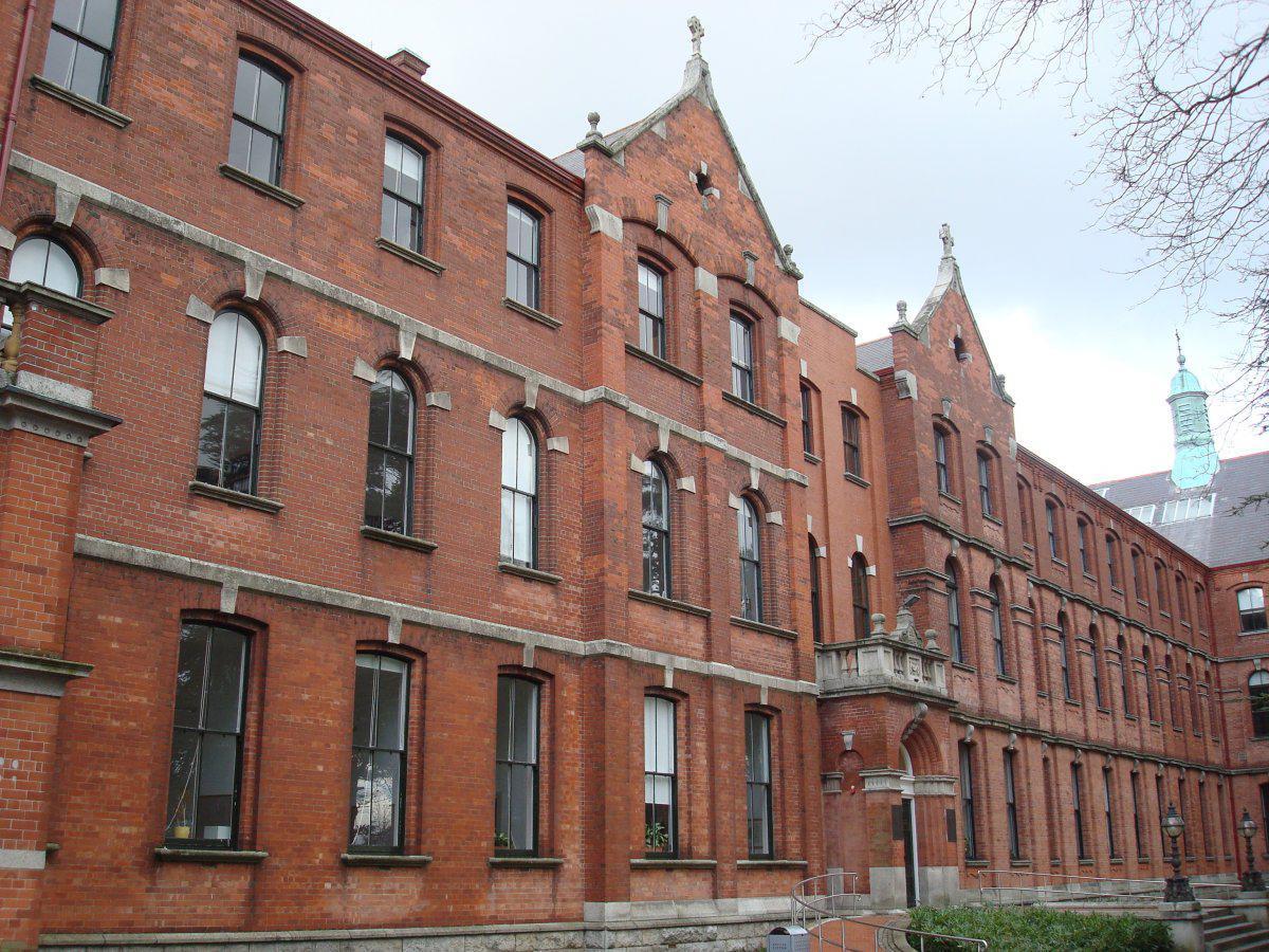 Michael Smurfit Graduate Business School at University College Dublin