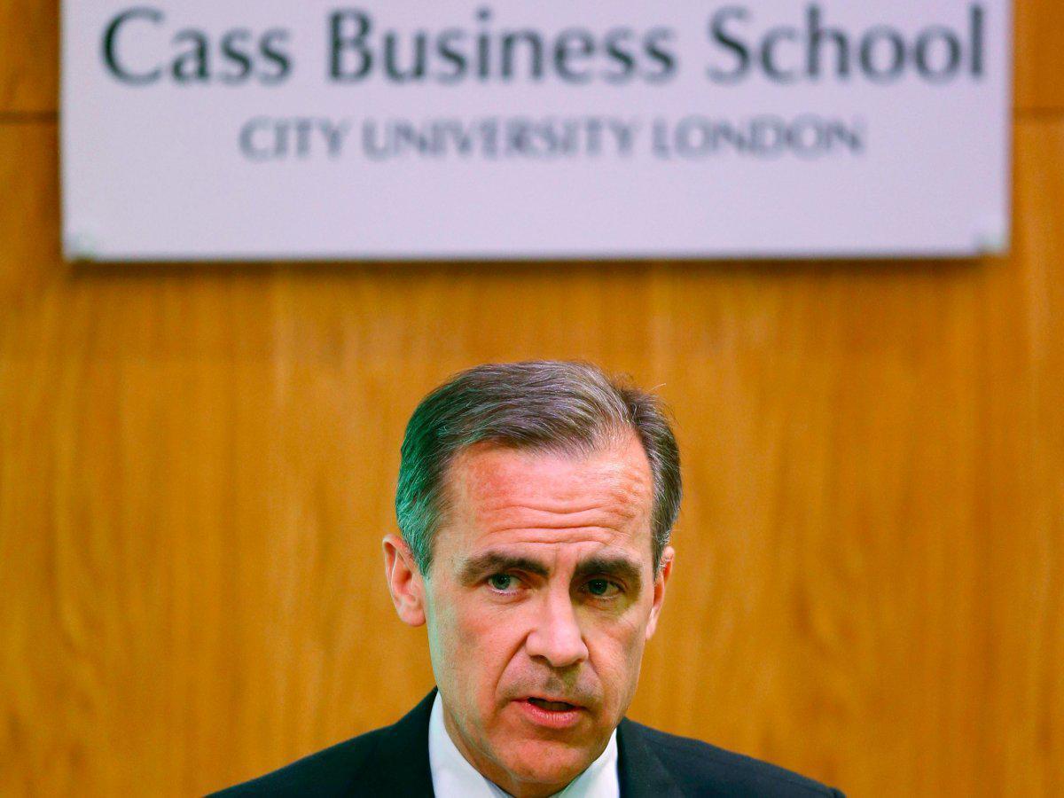 Cass Business School at City University London
