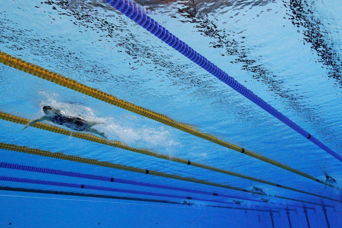 Ρίο underwater olympic games