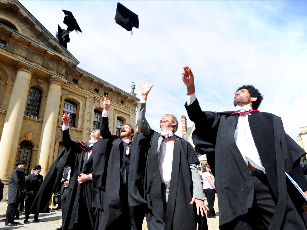 Saïd Business School at University of Oxford