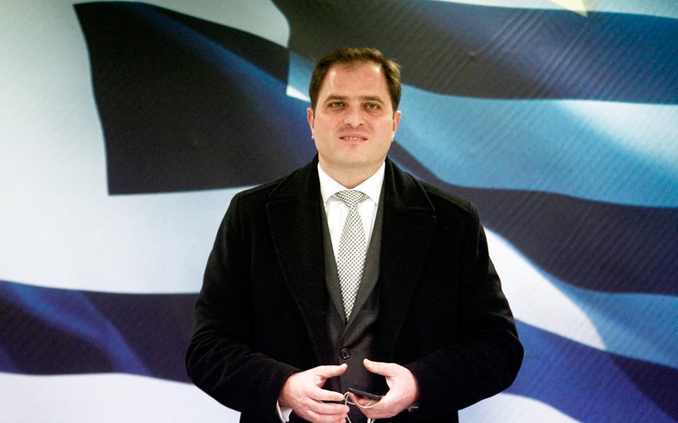 Γ. Πιτσιλής, επικεφαλής ΑΑΔΕ