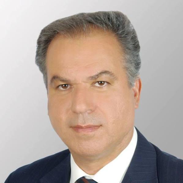 Γιάννης Κυριακόπουλος