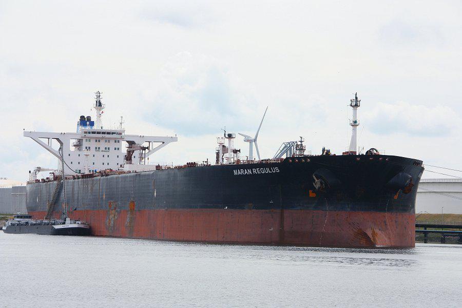 maran tankers
