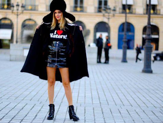 ddc666b92a Ο μεγάλος πόλεμος Vogue-Fashion Bloggers. Αμοιβές 66.000 ευρώ μόνο για ένα  post