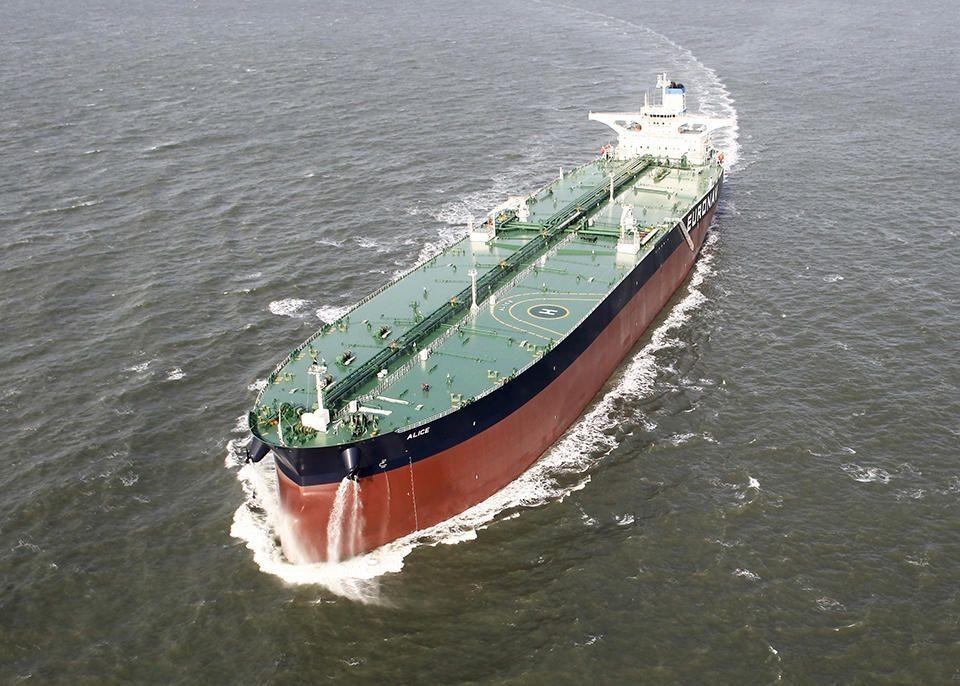 euronav ναυτιλία