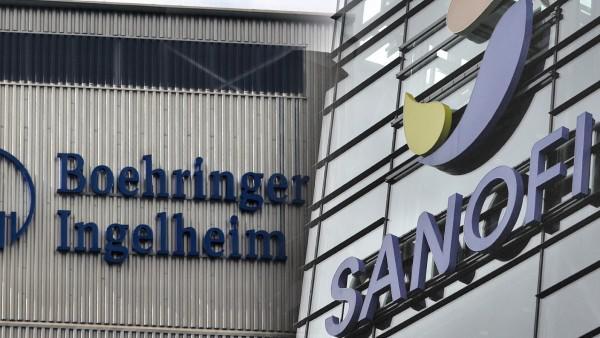 Sanofi-Boehringer