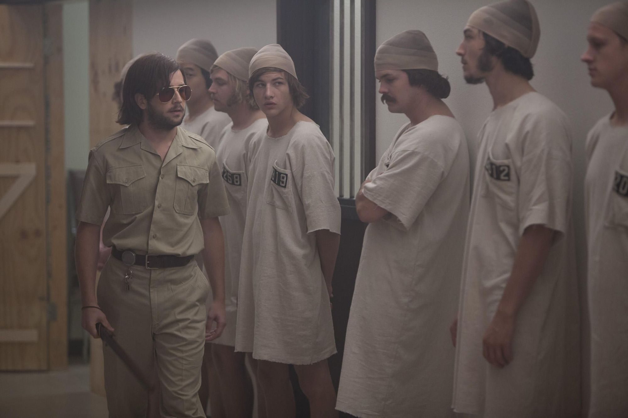 COSMOTE TV_The-Stanford-Prison-Experiment