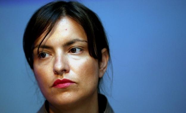 Ράνια Αικατερινάρη. Διευθύνουσα Σύμβουλος Υπερταμείου