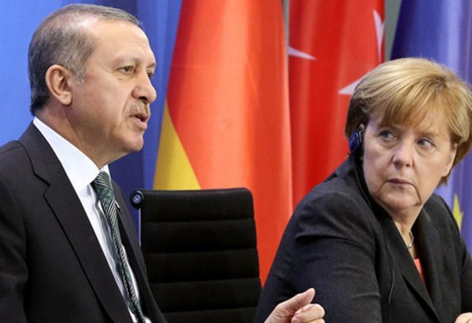 Γερμανία Τουρκία