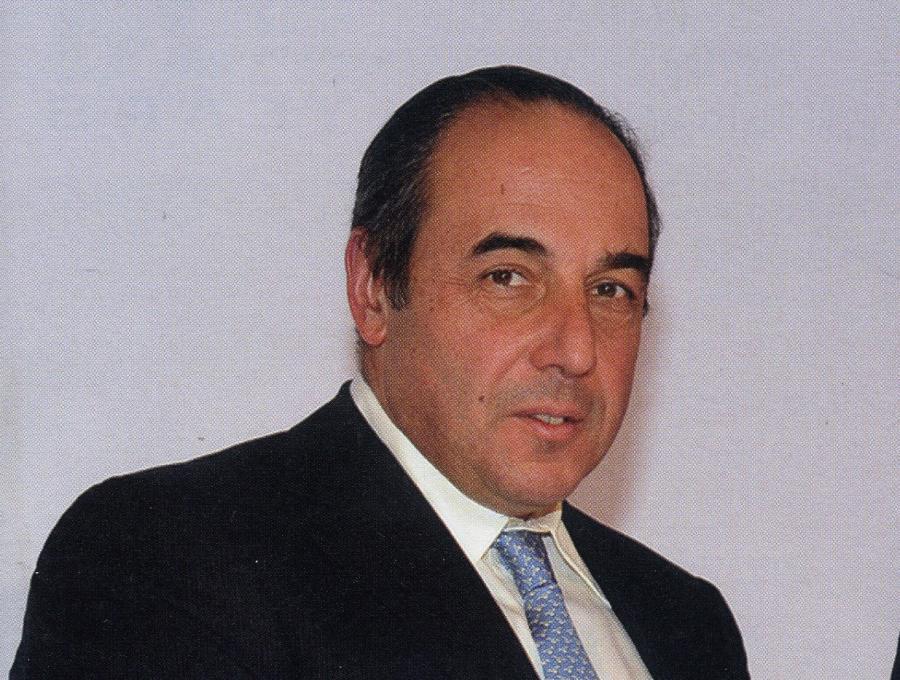 Πήτερ Λιβανός ναυτιλία