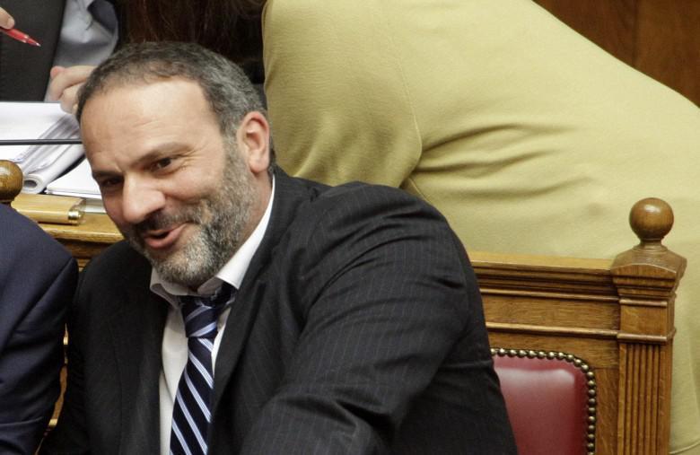 Νικόλαος Μαυραγάνης,