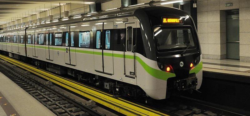 Νέος σταθμός του Μετρό στη Γεωπονική Σχολή - mononews 2074e32ceae