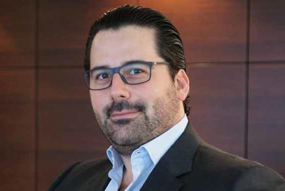 Emanuele A. Lauro, διευθύνων σύμβουλος της Scorpio ναυτιλία