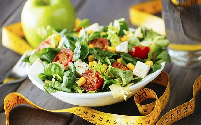 8 εύκολα και γρήγορα γεύματα για το βράδυ, όταν κάνετε δίαιτα ...