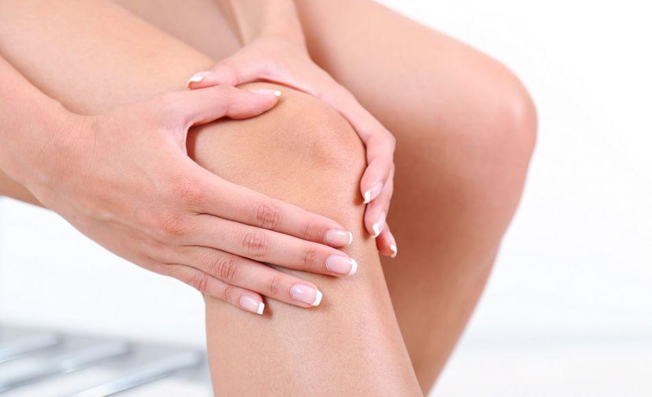 γόνατο-πόνος