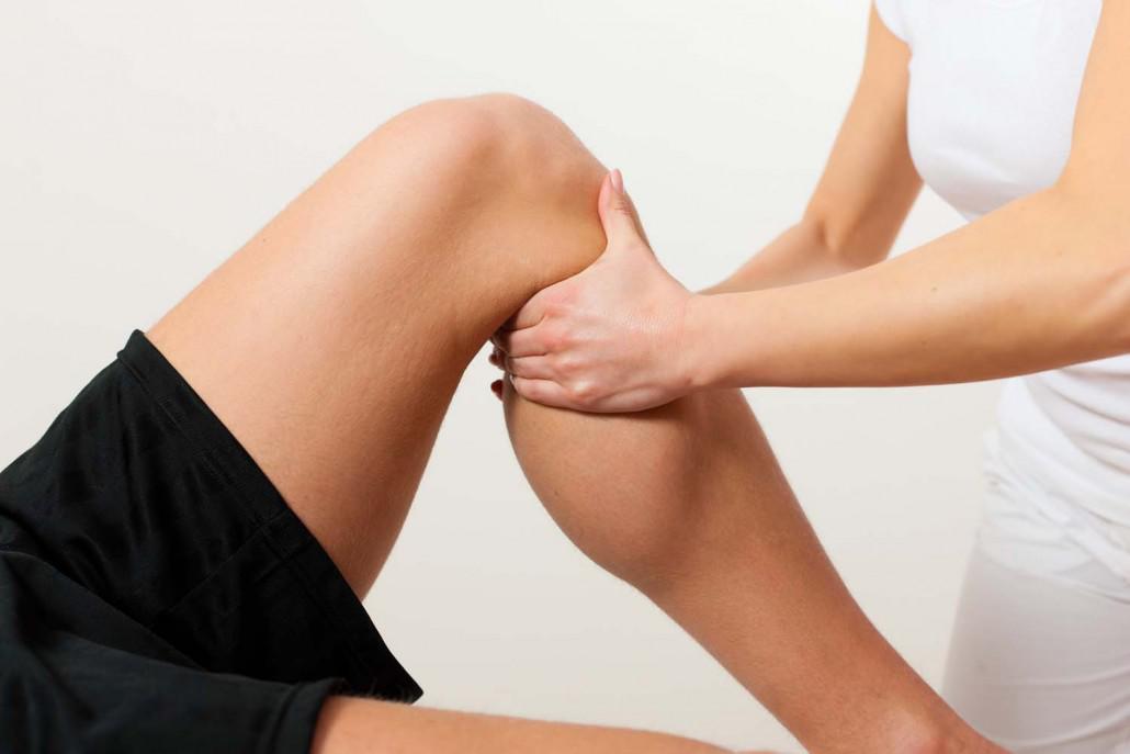 φυσιοθεραπεία-γόνατο