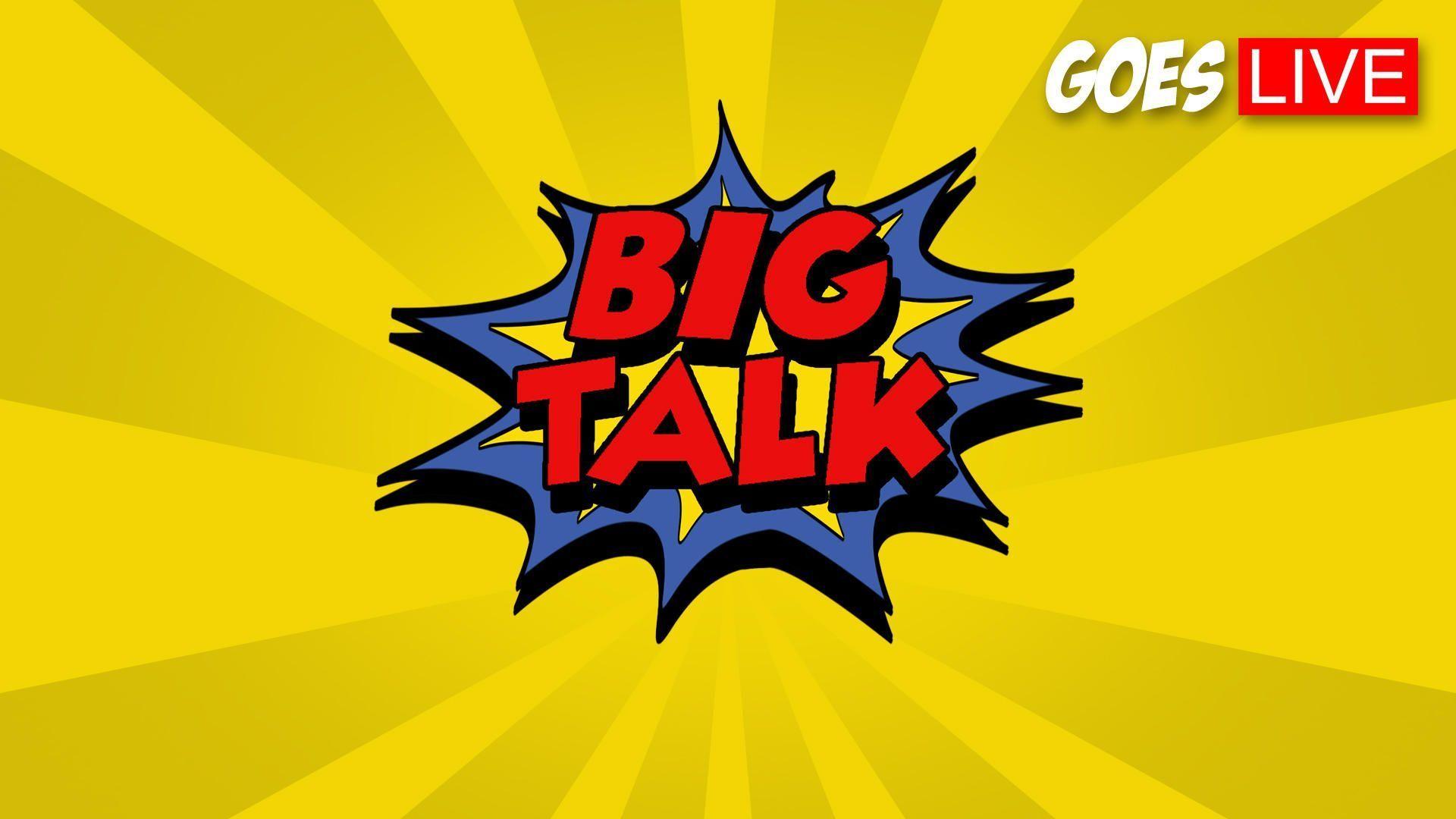 BigTalk 3