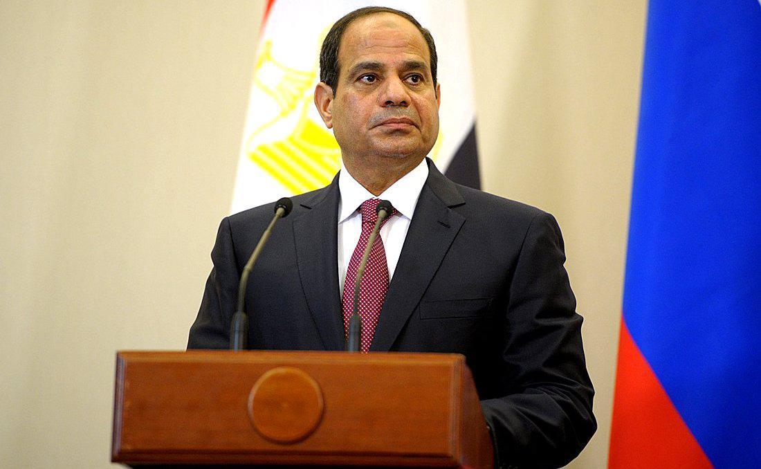 Αλ Σίσι Αίγυπτος