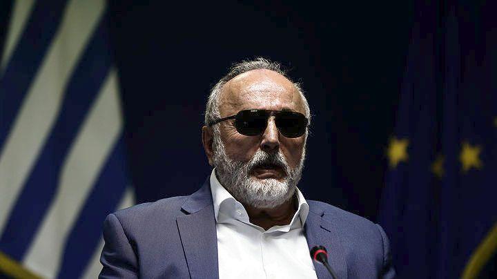 Παναγιώτης Κουρουμπλής, Υπουργός Ναυτιλίας