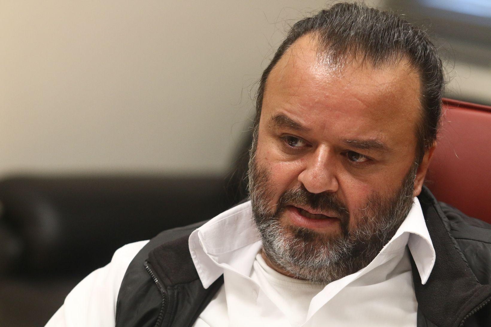 Μάριος Ηλιόπουλος, εφοπλιστής SeaJets