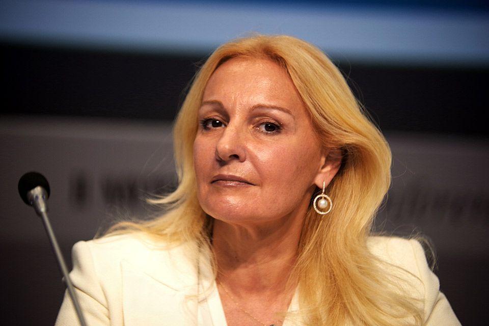 Χριστίνα Μαργέλου