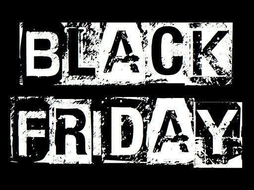 d5fda86f1cc Black Friday από… Δευτέρα: Ποια καταστήματα ξεκίνησαν ήδη τις μεγάλες  προσφορές