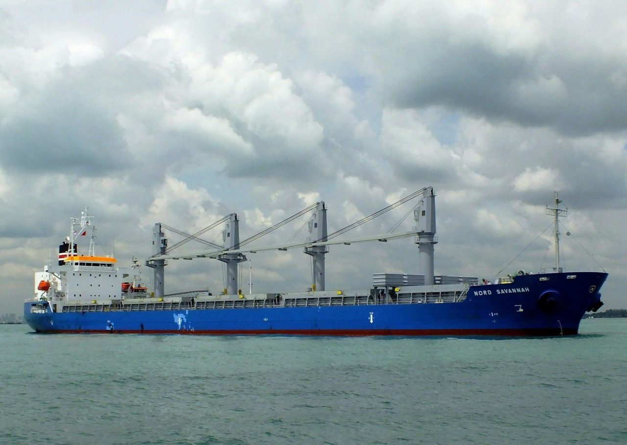 Τι δείχνουν οι δείκτες για τη ναυλαγορά ξηρού φορτίου
