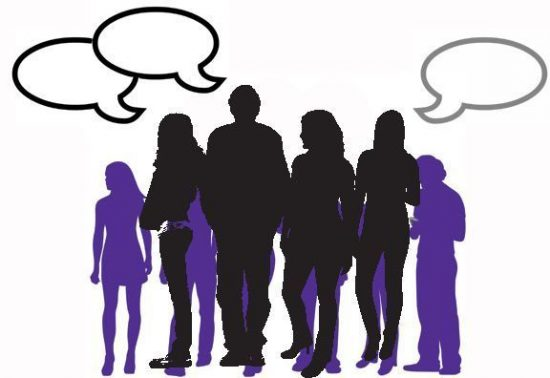 Site γνωριμιών για το κοινωνικό άγχος