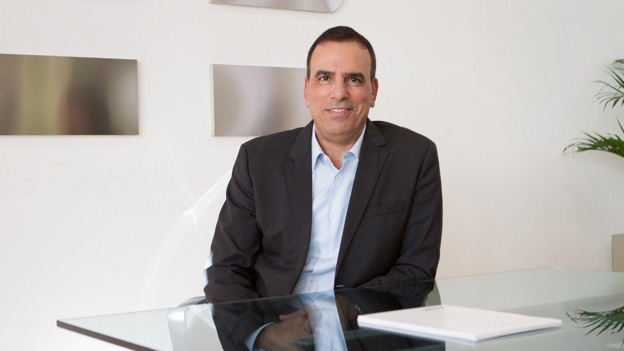 Amos Genish, CEO Telecom Italia